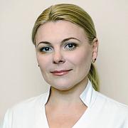 Герич Оксана Ивановна, акушер-гинеколог, гинеколог, репродуктолог, гинеколог-эндокринолог, взрослый - отзывы