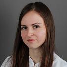 Чирко Инна Сергеевна, детский ортодонт в Санкт-Петербурге - отзывы и запись на приём