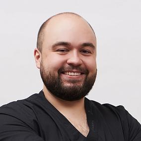 Григорьев Михаил Владимирович, стоматолог-терапевт, стоматолог-ортопед, Взрослый - отзывы