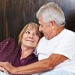пожилая пара занимается сексом после инфаркта