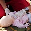 курс обучения сердечно-легочной реанимации (СЛР) детям