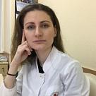 Полыковская Екатерина Сергеевна, онколог в Москве - отзывы и запись на приём