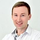 Ченцов Евгений Александрович, офтальмолог (окулист) в Москве - отзывы и запись на приём