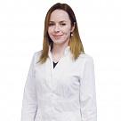 Боровикова Ольга Александровна, рефлексотерапевт в Санкт-Петербурге - отзывы и запись на приём