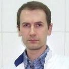 Тарабрин Антон Сергеевич, ангиолог в Москве - отзывы и запись на приём