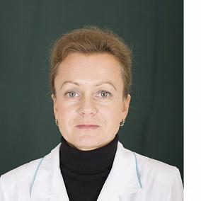 Радченко Ирина Владимировна, акушер-гинеколог, гинеколог, гинеколог-эндокринолог, онкогинеколог, Взрослый - отзывы