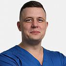 Перов Алексей Викторович, врач функциональной диагностики в Санкт-Петербурге - отзывы и запись на приём