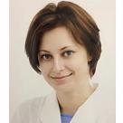 Квашнева Ксения Викторовна, физиотерапевт в Санкт-Петербурге - отзывы и запись на приём