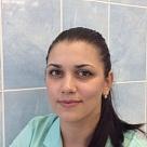 Мерк Тамара Аветисовна, стоматолог (терапевт) в Волгограде - отзывы и запись на приём