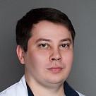 Газизуллин Ильдар Расимович, рентгенолог в Санкт-Петербурге - отзывы и запись на приём