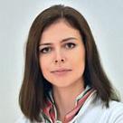 Яковлева Юлия Сергеевна, химиотерапевт в Москве - отзывы и запись на приём