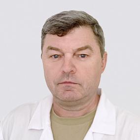 Ющенко Валерий Георгиевич, мануальный терапевт, невролог, остеопат, рефлексотерапевт, Взрослый - отзывы