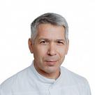 Афлитонов Владимир Файзерович, невролог (невропатолог) в Екатеринбурге - отзывы и запись на приём