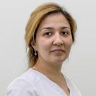 Асланбегова Евгения Раджабовна, акушер-гинеколог в Москве - отзывы и запись на приём