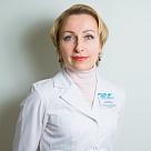 Варшавская Ирина Викторовна, диетолог в Санкт-Петербурге - отзывы и запись на приём