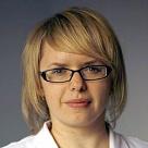 Алешина Вера Валерьевна, невролог (невропатолог) в Санкт-Петербурге - отзывы и запись на приём