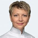 Анучина Юлиана Геннадьевна, гастроэнтеролог в Санкт-Петербурге - отзывы и запись на приём