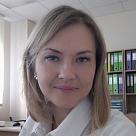 Дедкова Ольга Владимировна, диетолог в Санкт-Петербурге - отзывы и запись на приём