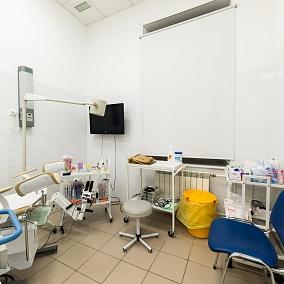 Medical On Group на Ветеранов