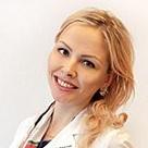 Грабовская Татьяна Владимировна, рентгенолог в Москве - отзывы и запись на приём