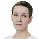 Болезнова Екатерина Михайловна, детский иммунолог в Москве - отзывы и запись на приём