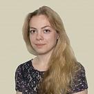 Морковина Александра Сергеевна, клинический психолог в Санкт-Петербурге - отзывы и запись на приём