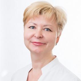 Лагутина Ирина Андреевна, стоматолог-терапевт, пародонтолог, стоматолог-хирург, Взрослый - отзывы