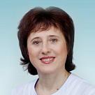 Жукова Надежда Алексеевна, педиатр в Москве - отзывы и запись на приём