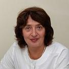Мокроусова Ирина Ивановна, дерматовенеролог в Санкт-Петербурге - отзывы и запись на приём
