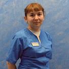 Перфильева Екатерина Сергеевна, стоматолог (терапевт) в Санкт-Петербурге - отзывы и запись на приём