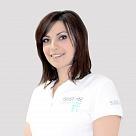 Краснослободцева Татьяна Александровна , стоматологический гигиенист в Санкт-Петербурге - отзывы и запись на приём