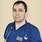 Грибанов Василий Вячеславович, невролог (невропатолог) в Москве - отзывы и запись на приём