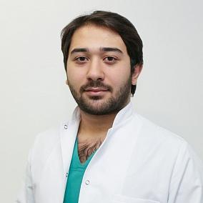 Баликани Орхан Вагиф, стоматолог (терапевт), пародонтолог, стоматолог-хирург, стоматолог-ортопед, Взрослый - отзывы