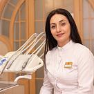 Аветисян Армине Погосовна, стоматолог (терапевт) в Санкт-Петербурге - отзывы и запись на приём