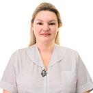 Федотова Оксана Владимировна, психолог в Москве - отзывы и запись на приём