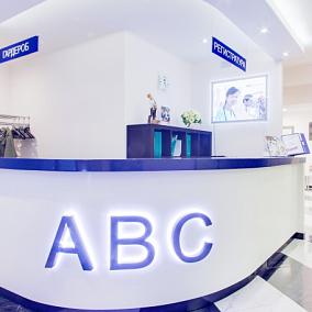 ABC Медицина, сеть клиник