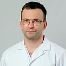 Рыбаченко Максим Сергеевич, кардиохирург (сердечно-сосудистый хирург) в Москве - отзывы и запись на приём