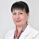 Азарова Эльвира Викторовна, детский аллерголог-иммунолог в Москве - отзывы и запись на приём