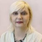Пакина (Шаповалова) Виктория Анатольевна, рефлексотерапевт в Москве - отзывы и запись на приём