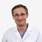Кротов Кирилл Юрьевич, онкоуролог (уролог-онколог) в Санкт-Петербурге - отзывы и запись на приём