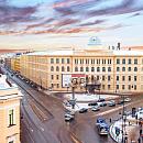Клиника СМТ на Московском