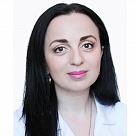 Гварамия Эка Юрьевна, пластический хирург в Санкт-Петербурге - отзывы и запись на приём