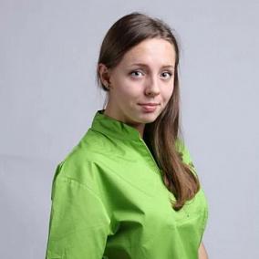 Гусарова (Мастифанова) Арина Александровна, стоматологический гигиенист, стоматолог-терапевт, Взрослый - отзывы