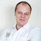 Сологубов Василий Владимирович, проктолог (колопроктолог) в Москве - отзывы и запись на приём