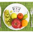 сбалансированное питание при долговременном снижении веса