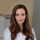Миронова Ирина Сергеевна, офтальмолог (окулист) в Москве - отзывы и запись на приём