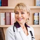 Прихно Наталия Ивановна, терапевт в Москве - отзывы и запись на приём