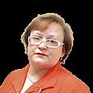 Герасимова Людмила Анатольевна, нейроофтальмолог в Москве - отзывы и запись на приём