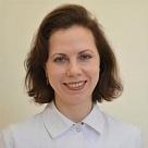 Сысоева Мария Владимировна, нейроофтальмолог в Москве - отзывы и запись на приём