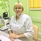 Юдина Ирина Николаевна, педиатр в Москве - отзывы и запись на приём